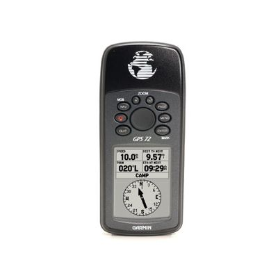 Garmin GPS 72 H