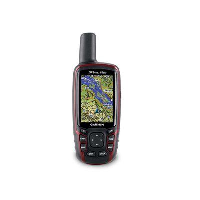 Garmin GPSMAP 62stc