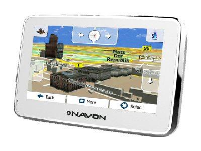 Navon N490 Plus